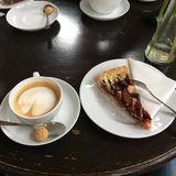 Café K in Berlin