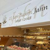 Bäckerei Jahn Inh. Ines Jahn in Zehdenick