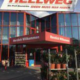 HELLWEG Die Profi-Baumärkte GmbH & Co. KG in Berlin