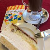 Cafe Margrit Inh. Sergio Rota in Schwäbisch Gmünd