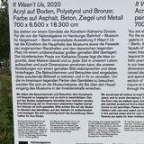 Hamburger Bahnhof - Museum für Gegenwart - Berlin in Berlin