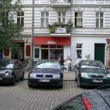 Albrechts Pâtisserie in Berlin