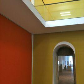 Kunstmuseum »Kloster Unser Lieben Frauen« in Magdeburg