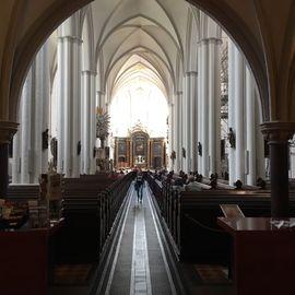 Marienkirche Berlin, Sankt Marien in Berlin