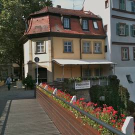 Hotel Restaurant Brudermühle in Bamberg