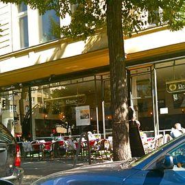 Restaurant Leibniz-Klause in Berlin