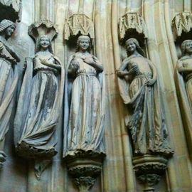 Dom St. Mauritius und Katharina in Magdeburg