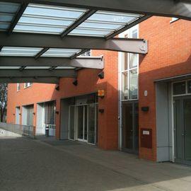 Bild zu Park-Klinik Weißensee in Berlin