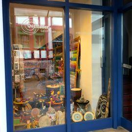 Bild zu Weltladen Gelnhausen in Gelnhausen