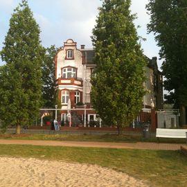 STRANDPERLE in Schwerin in Mecklenburg