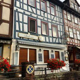 Bild zu »La Delizia« in Gelnhausen
