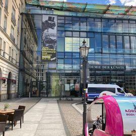 Bild zu Akademie der Künste in Berlin