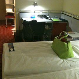 Bild zu Radisson Blu Hotel, Erfurt in Erfurt