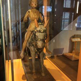 Stadtgeschichtliches Museum der Hansestadt Wismar in Wismar in Mecklenburg