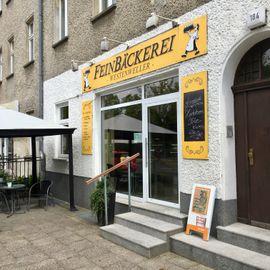 Feinbäckerei Westenweller in Berlin