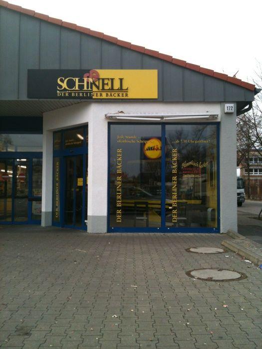 Bilder Und Fotos Zu Torsten Schnell Gmbh B 228 Cker Und