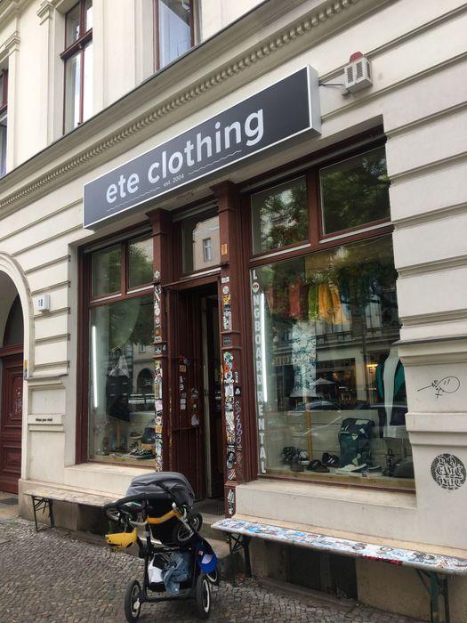 Gute Textilwaren in Berlin Kreuzberg   golocal