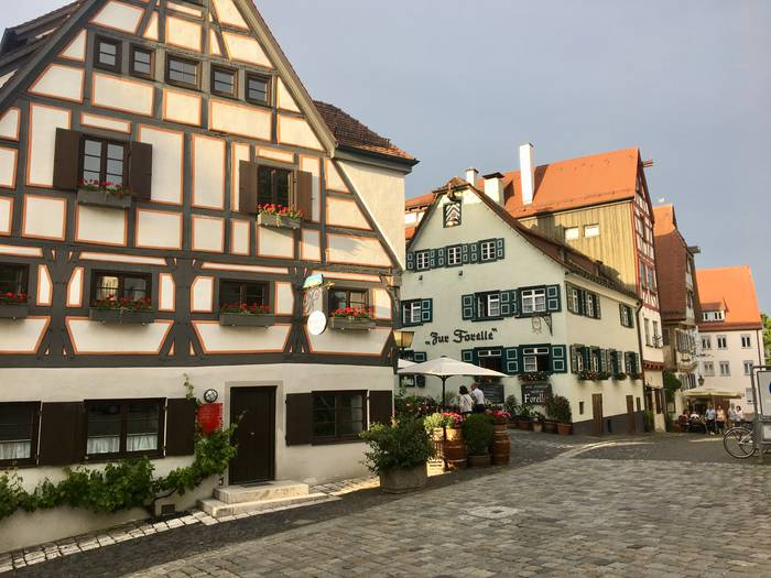 Zur Forelle Ulm