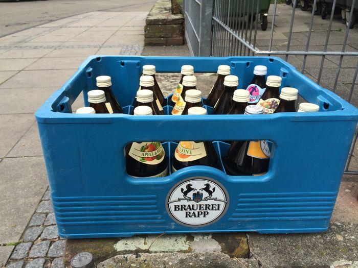 Bilder und Fotos zu Brauerei Rapp KG Getränkeheimservice in ...