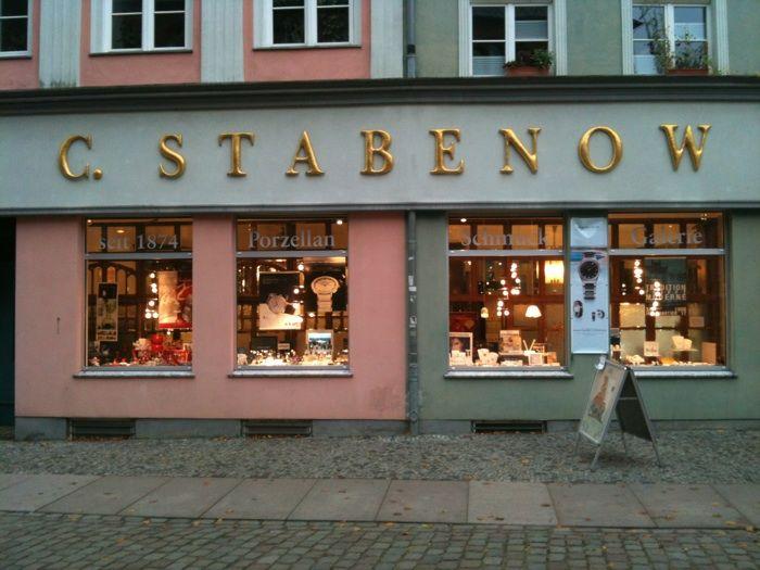 Stabenow Stralsund