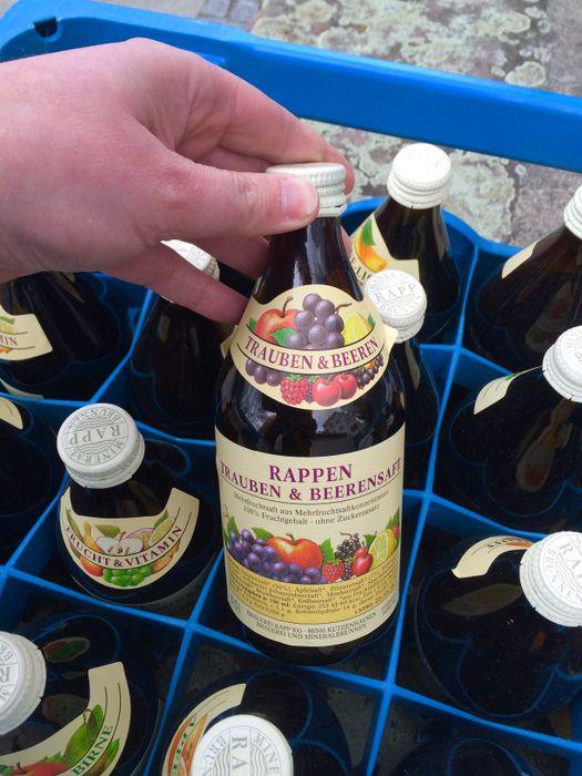 Brauerei Rapp KG Getränkeheimservice - 2 Bewertungen - Kutzenhausen ...