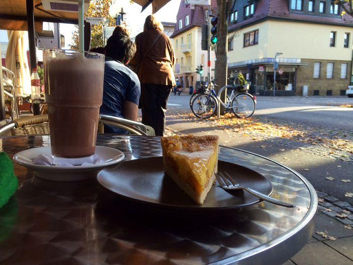 Gute Cafés In Fellbach Golocal