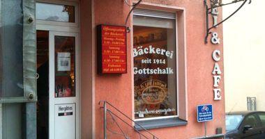 Gottschalk Jürgen Bäckerei in Graal Müritz Ostseeheilbad