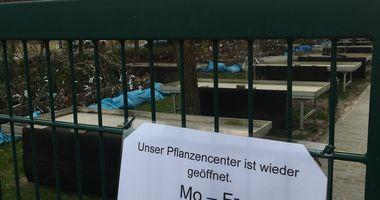 Hoffnungstaler Werkstätten gGmbH in Biesenthal in Brandenburg