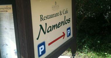 Romantik Hotel Namenlos & Fischerwiege in Ostseebad Ahrenshoop