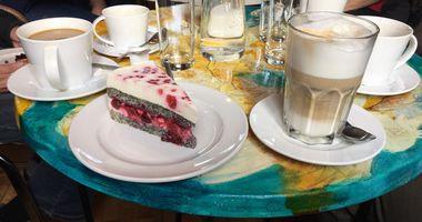 Café & Galerie »Picknick am Wegesrand« in Wettin-Löbejün Mücheln