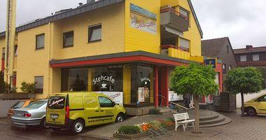 Montagnese Walter u. Frank Bäckerei in Hirschlanden Gemeinde Ditzingen