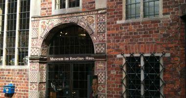 Museen Böttcherstraße Paula Modersohn-Becker Museum Ludwig Roselius Museum in Bremen