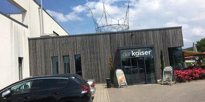 Kaisers gute Backstube - derKaiser® - Bäckerei mit Café & Restaurant in Ehrenkirchen