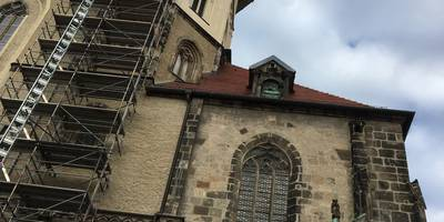 Ev. Innenstadtgemeinde Görlitz / Gemeindebüro in Görlitz