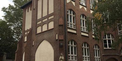 »Theresienschule« Katholisches Gymnasium in Berlin