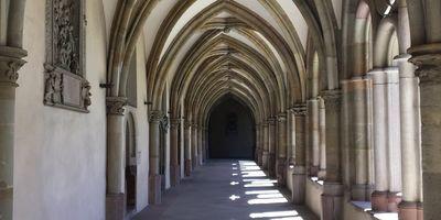 Dom - Domkreuzgang in Trier