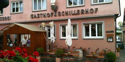 Schillerhof in Marbach am Neckar