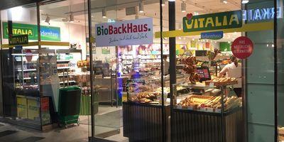 BioBackHaus Leib - Friedrichstraße, im Vitalia Reformhaus in Berlin