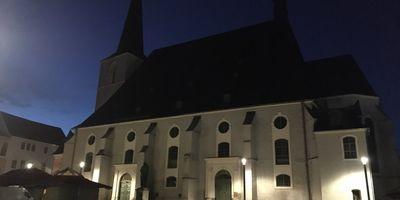 Evang.-Lutherische Kirchgemeinde Büro in Weimar in Thüringen