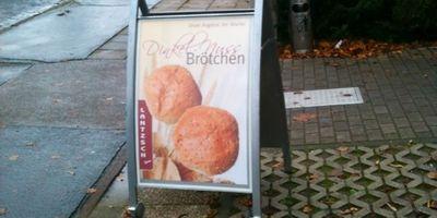 Bäckerei Lantzsch in Dessau-Roßlau