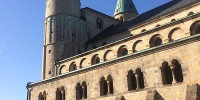 Pfarrämter Stiftskirche St. Cyriakus in Quedlinburg Gernrode