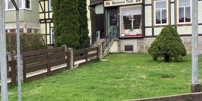 Türk Matthias Bäckerei in Wernigerode
