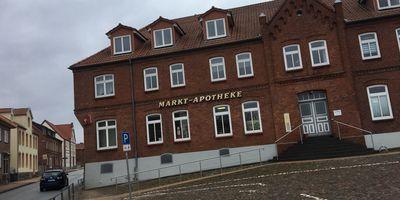 Markt-Apotheke, Inh. Frank Moede in Neukloster