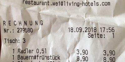 Living Hotel Weißensee in Berlin