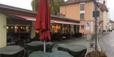 Stadtcafé Pieprz in Hoyerswerda