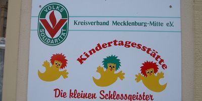 Volkssolidarität Kreisverband Mecklenburg Mitte e.V. Kindertagesstätte in Güstrow