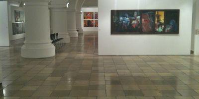 Museum Junge Kunst in Frankfurt an der Oder