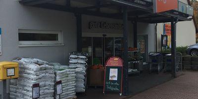 tegut... gute Lebensmittel GmbH & Co. KG in Weimar in Thüringen