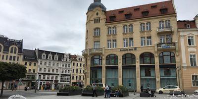 Deutsche Bank Filiale in Görlitz