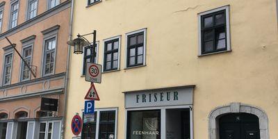Friseur Feenhaar Inh. Katja Schier in Weimar in Thüringen